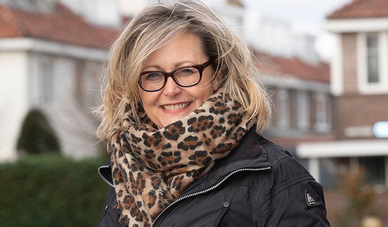 'Prijschieten met een blinddoek is verleden tijd', zegt makelaar Karen Lehmann